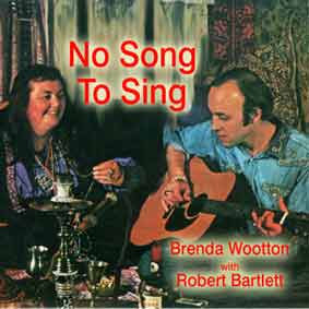 No Song to Sing LP