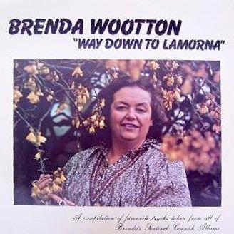 Way Down To Lamorna LP