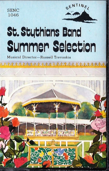 St Stythians Silver Band - Summer Selection