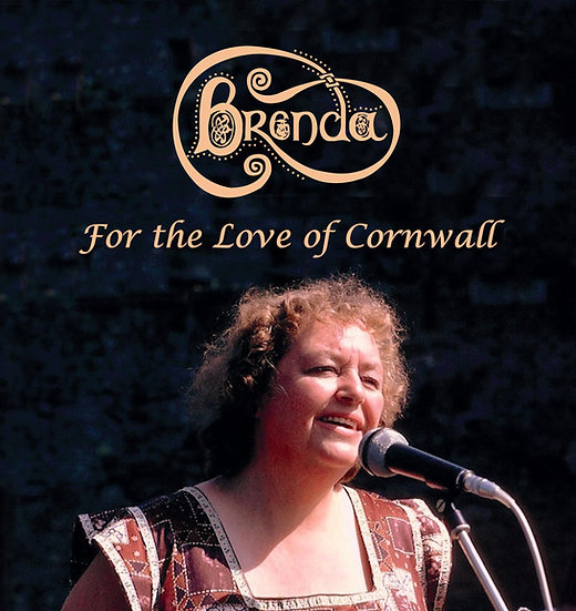 Brenda - For the Love of Cornwall