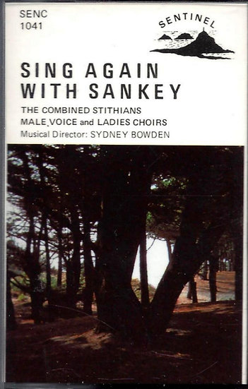 Stithians MV + Ladies Choirs - Sing Again with Sankey