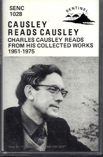 Causley Reads Causley - Audio Cassette