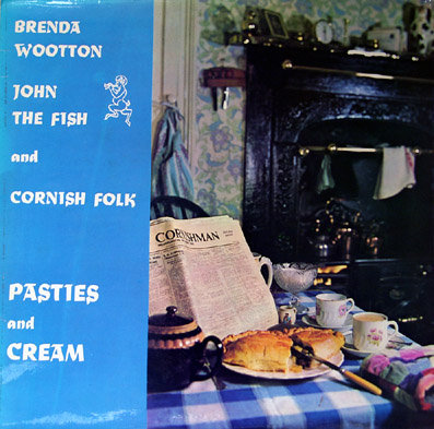 Pasties & Cream LP