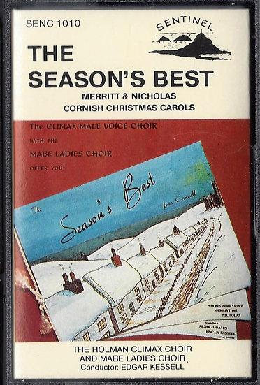 Holman Climax & Mabe Ladies Choir - Season's Best