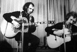 Michael Chapman & Pete Berryman