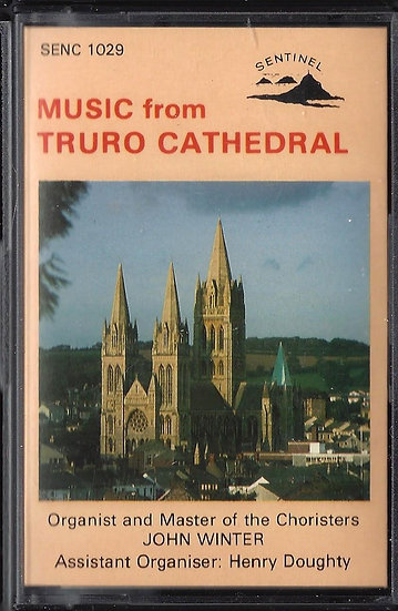 Music from Truro Cathedral