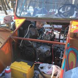 #камбоджа #саратов #энгельс #шумейка #каракат #инвалидка #фролов #мерседес #турбаза #волга #зима #мо
