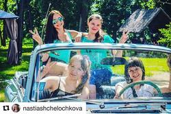 #Repost _nastiashchelochkova (_get_repost)_・・・_Девчатки 😇🤗🌸