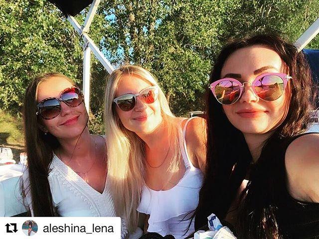 #Repost _aleshina_lena (_get_repost)_・・・_Красотки 💃🏻❤️буду скучать💋