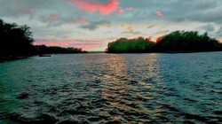 #instagram #instasize #instagood #отдых #волга #закат #sunset #саратов #энгельс #шумейка #волга #мос