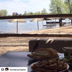 #Repost _romanumarov with _repostapp_・・・_Единение..