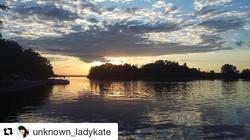 #Repost _unknown_ladykate with _repostapp #sunset #закат #турбаза #турбазакамбоджа #саратов #энгельс