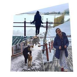 #турбазакамбоджа #шумейка #гимназия8 #турбаза #зима #энгельс #природа #волга #дети