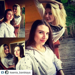 #Repost _ksenia_barskaya with _repostapp