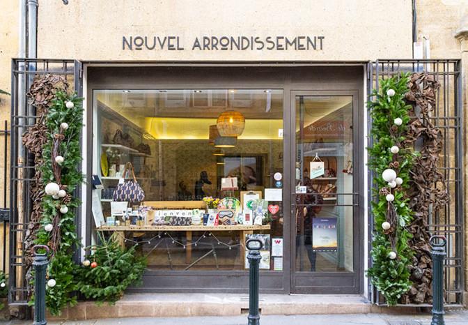 Nouvel arrondissement