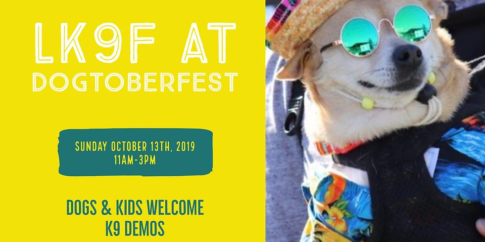 Dogtober Fest