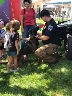 2017 Children's Fair