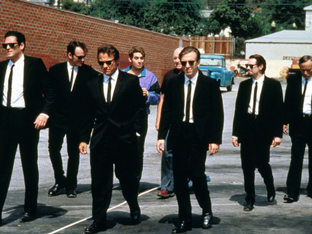 This Side of Parasite: Tarantino and the Oscars