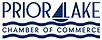 Prior Lake Chamber of Commerce logo