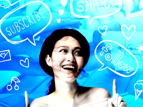 The shocking influencer-marketing secret celebrities are hiding from you.