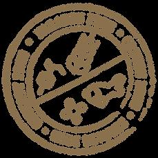 Lisn Farm to Fashion paraben free stamp design
