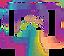 Neon Lizard Creative Website + Mobile Design Web Icon