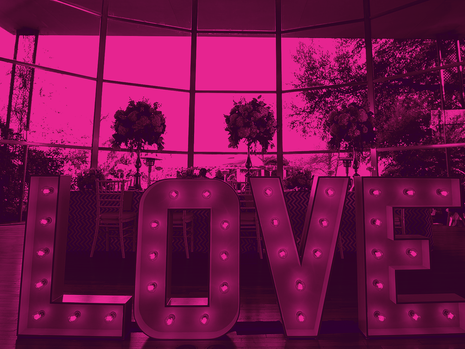 The Formula For Falling In Love… With a Brand