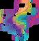 Neon Lizard Creative Digital + Social Media Marketing Design Web Icon