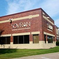Sovran office building