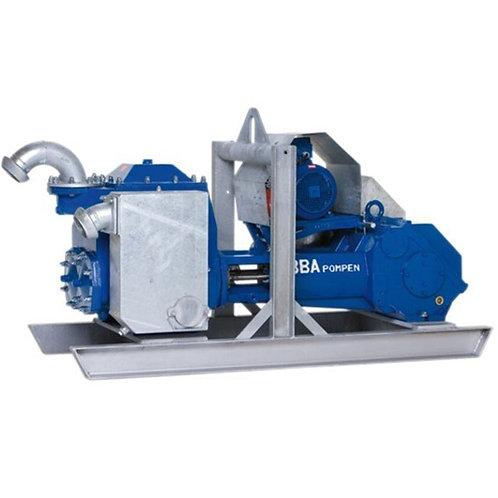 Насос для водопонижения PT130E 230V с электроприводом