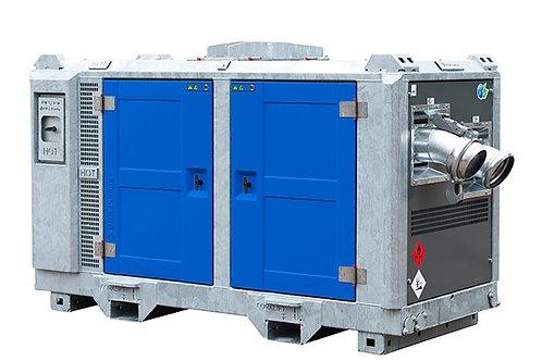 Насос для водопонижения PT150 D150 с дизельным приводом