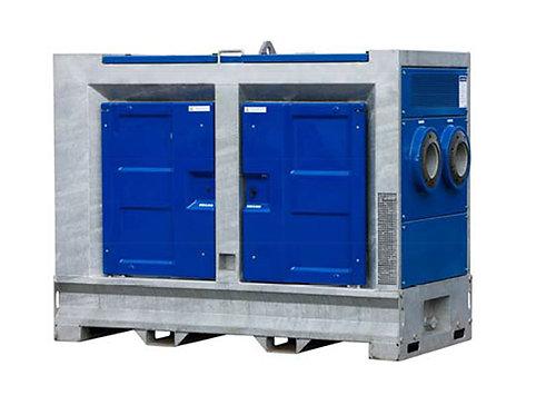 Насос для водопонижения PT250 с дизельным приводом