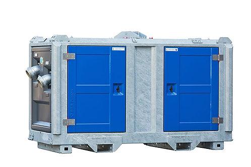 Насос для водопонижения PT150 D150 с электроприводом