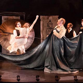 Tybalt - Romeo & Juliet