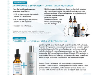 Atmospheric Anti-Aging Product Special