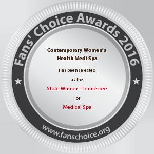 Fans Choice State Winner
