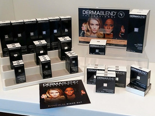 DERMABLEND Is Here!