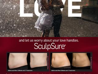 Love your Love Handles!