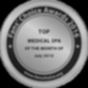 Fans Choice Top Spa 2016