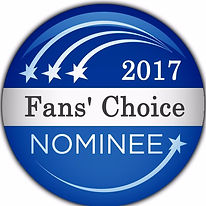 Fans Choice Nominee 2017