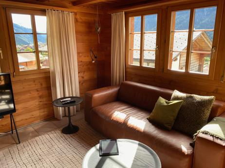 Wallis, Ernen Ferienwohnung zu vermieten