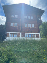 Kinderfreundliche Ferienwohnung im Wallis in Ernen
