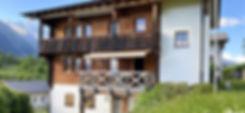 3,5 Z.-Ferienwohnung Ernen, Wallis, Goms