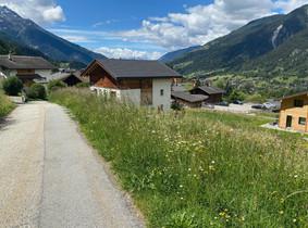 Ferienwohnung Ernen im Wallis