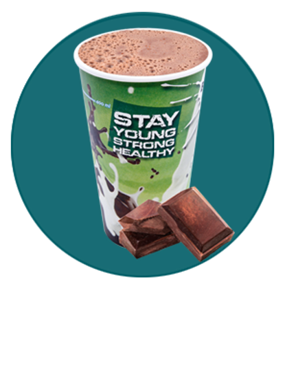 ENERGY O MAT Schokolade Protein