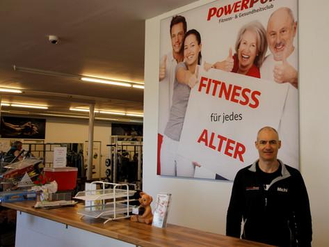 Volle Power bei Power Point in Ebenthal! Mehr als nur Fitness! :-)