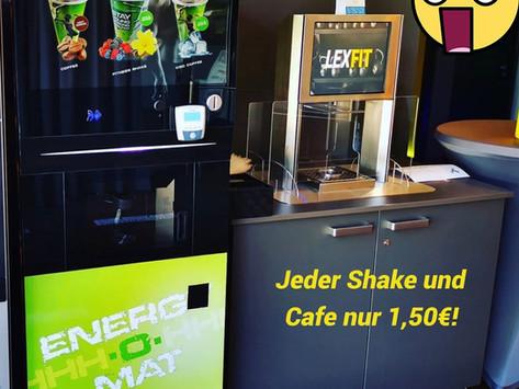 LEXFIT in Langenau ist neu und stellt die nur das neueste zur Verfügung.