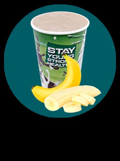 5 x 1 Kg Original ENERGY O MAT Banane Fitness Protein