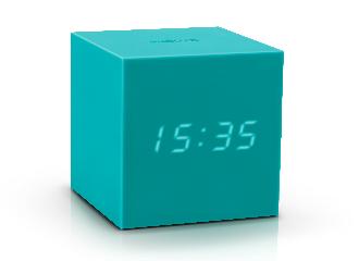 GK18GN - Gravity Click Clock - Verde