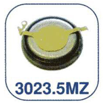Acumulador relojería Seiko 3023.5MZ (TC920)